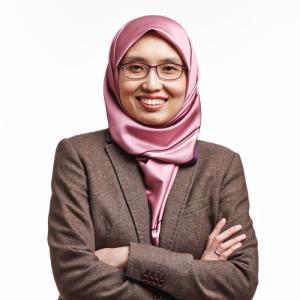 Dr Suehazlyn Zainudin