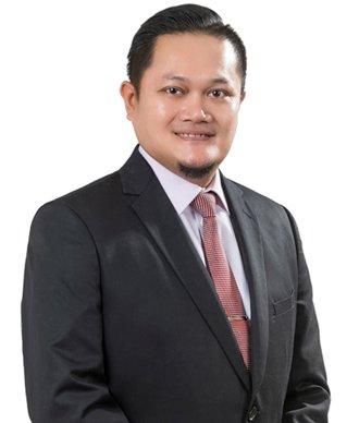 Dr Ahmad Bazli Bin Mohamad