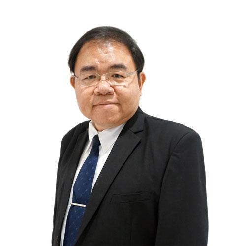 Internal Medicine (General Medicine) Specialist Specialist Dr Tee Teong Jin