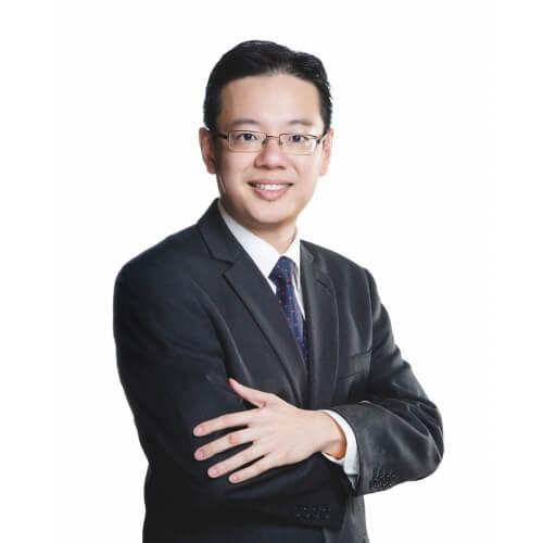 Cardiology Specialist Dr Teoh Jun Kiat