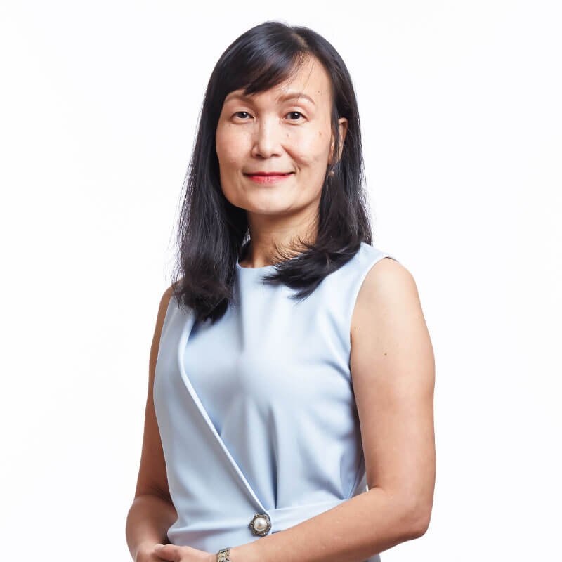 Dr Khor Sim Ee