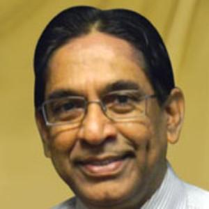 Tan Sri Dato' Seri Dr Hj. Mohamed Ismail Bin Merican