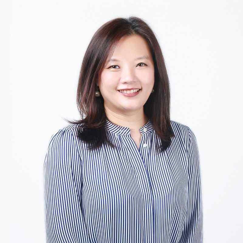 Obstetrician & Gynaecologist Specialist Dr Hoo Mei Lin