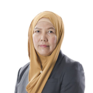 Dr Noraini Nadior