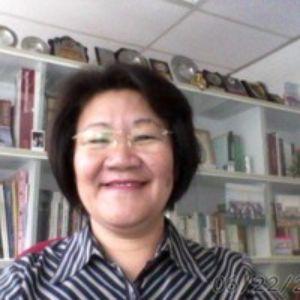 Dr Rose Peng