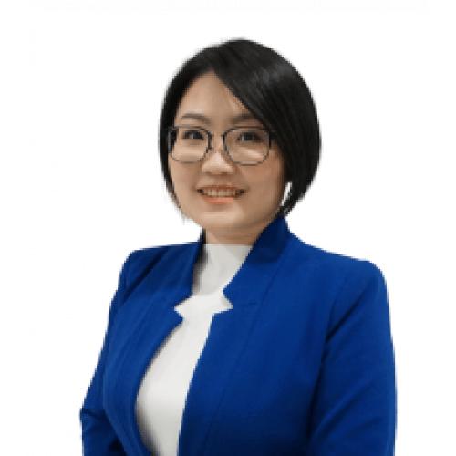 Dr Lim Wai Jenn