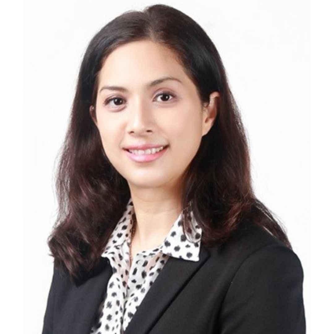 Dr Natasha Ayla Zulkiflee