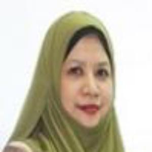 Dr Fazirah Binti Abdullah