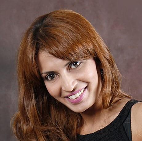 Dr Preetha Nair