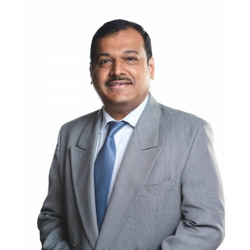 Medical Oncology Specialist Dr Joseph K Joseph