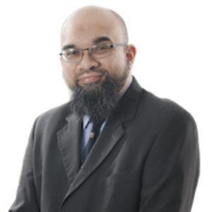 Dr Roslan Abdul Rahman