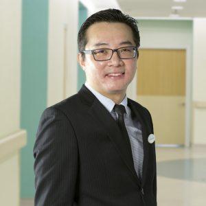 Dr Cheong Kuan Loong