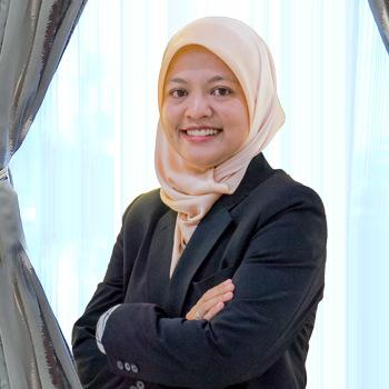 Dr Ayu Aszliana Binti Sidek