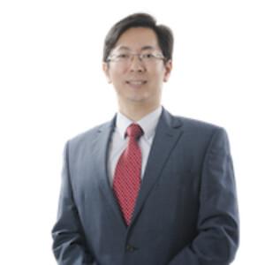 Dato' Dr Ho Teik Kok