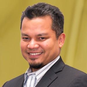 Dr Zulkeflee Muhammad