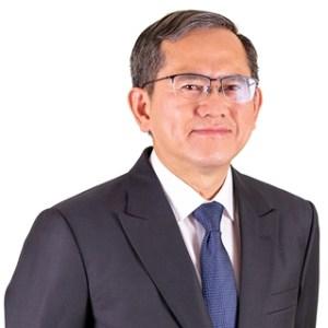 Dr Teo Boon Chin