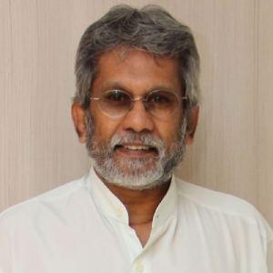 Dr Yogaraj Ramanathan