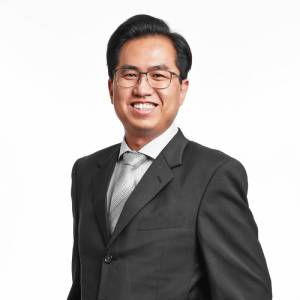General Surgeon Specialist Dr Wong Sze Ming