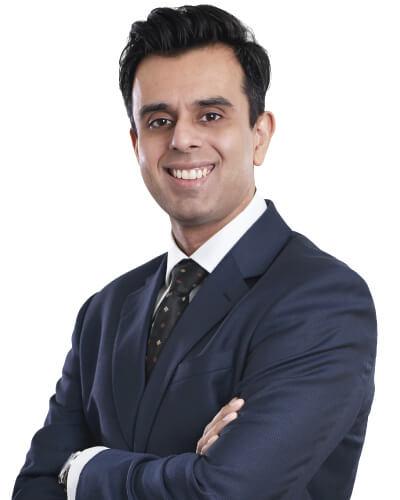 Dr Prabhjot Singh Sidhu