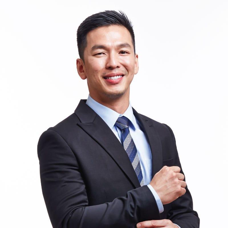 Dr Hui Mun Tsong