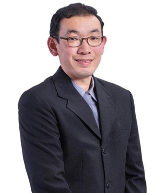Internal Medicine, Nephrology Specialist Dr Eason Chang