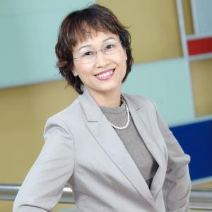 Paediatrician Specialist Dr Ye Pek Ai