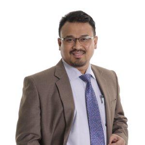 Dr Amir Bin Ramli @ Shaari