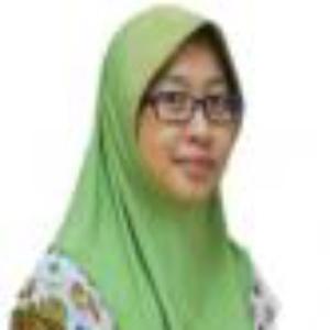 Dr Asmah Bt Mastor