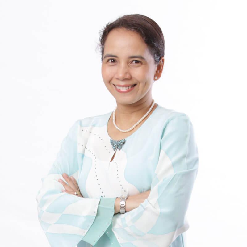 Dermatology Specialist Dato Dr Noor Zalmy Azizan
