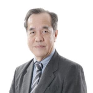 Dr Sebastian Tong Hung Yew