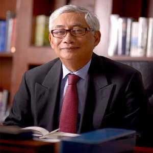 Tan Sri Dato' Dr Yahya Awang
