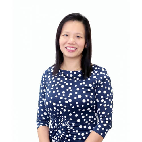 Endocrinology & Diabetes Specialist Dr Teoh Wei Leng