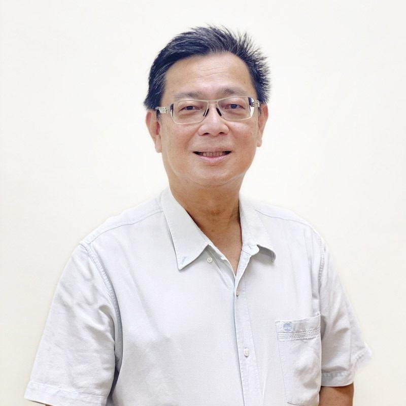 Dr Lau Ing Soo
