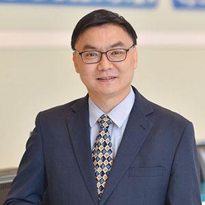 Dr Benjamin Leo Cheang Leng