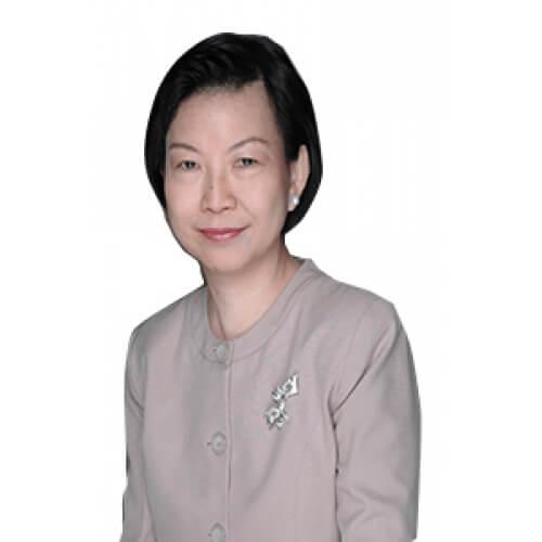 Neurology Specialist Dr Lee Moon Keen