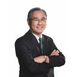 Cardiology Specialist Dr Samuel Ong Boon Leng