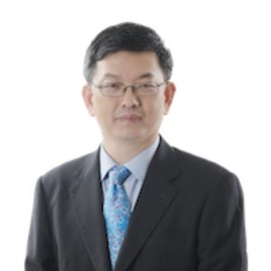 Dr Tiang Soon Wee