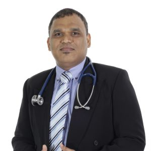 Dr Peter A/L Pragasam