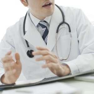 Dr Izzat (Test Doctor)