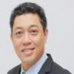 Dr Nurhashim Haron