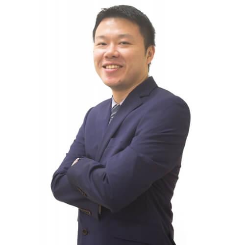 Dr Lee Soon Han