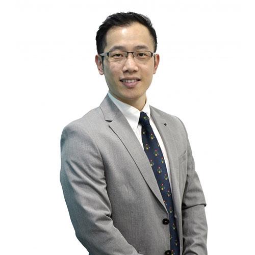 Dr Kok Chin Yong
