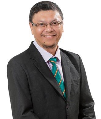 Dr Anwar Samhari Bin Mat Arshad