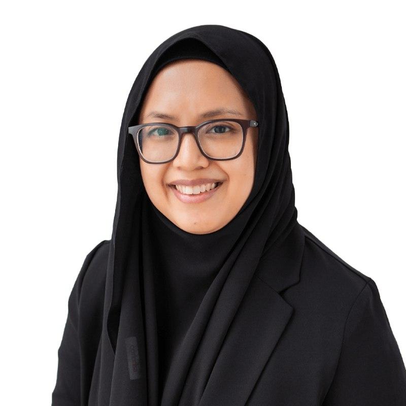Ms Farah Putrinegara Binti Ahmad Bahrom