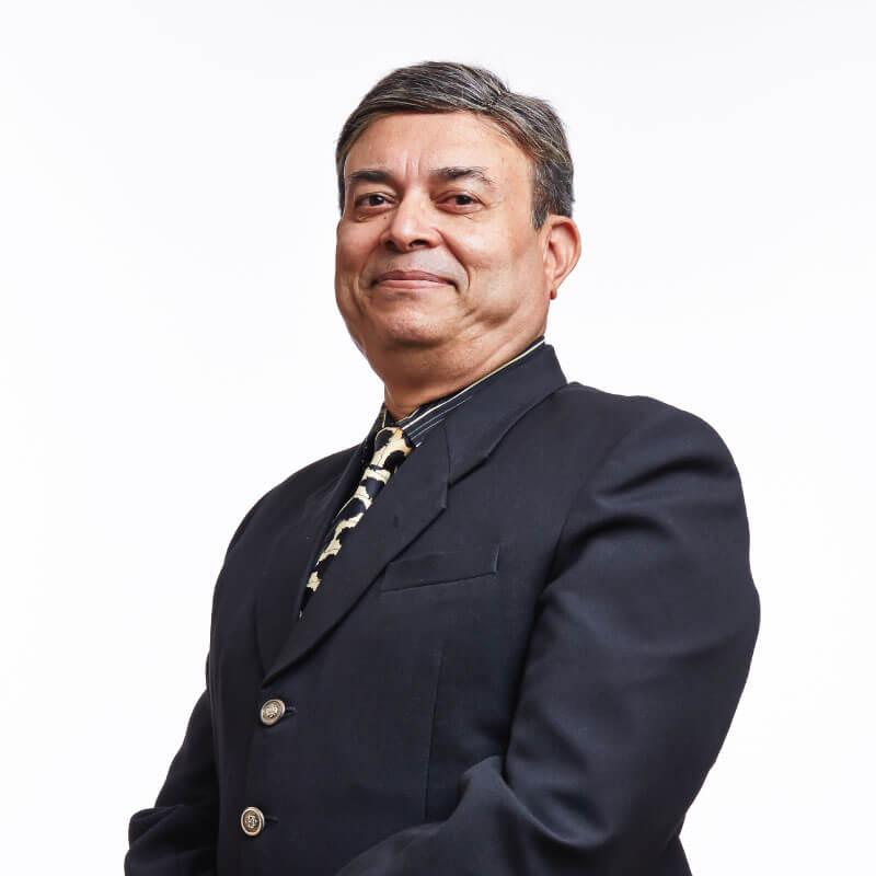 Dr Ganguly Gautam
