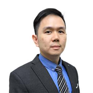 Fertility & Reproductive Medicine Specialist Specialist Dr Chong Kuoh Ren