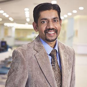 Dr Ramesh Naidu A/L Applanaidu