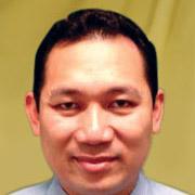 Dr Hamidon Basri