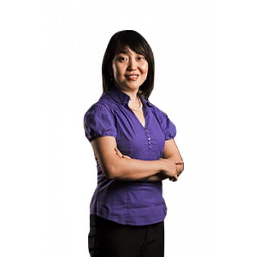 Gastroenterologist Specialist Dr Jaxinthe Ong