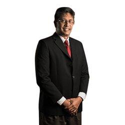 Dr Ravi S Krishnapillai